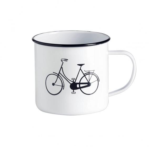 Twig-and-feather-enamel-mug-bike