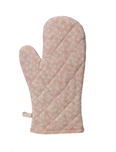 Twig-and-feather-oven-mitt-daisy-pink–