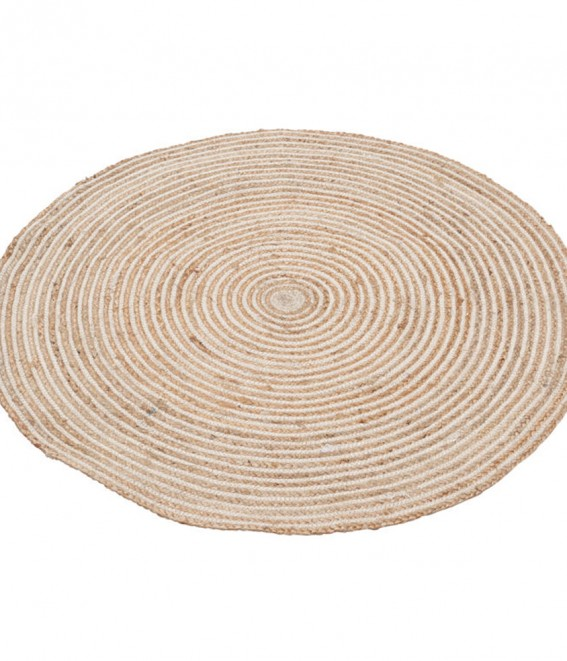 Twig-and-feather-round-jute-rug-90cm